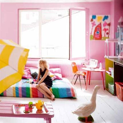 ... notte per bambini  Design and more: interior design arredamento casa