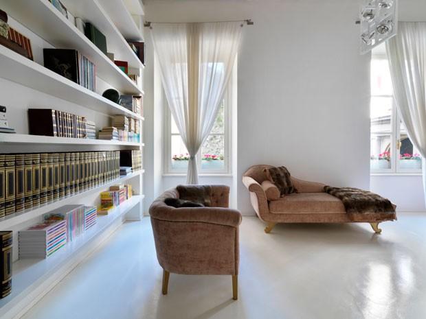 Tende per un salone moderno ~ neburisky.net