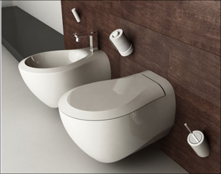 Arredo bagno le ultime novit design and more interior for Accessori bagno moderni