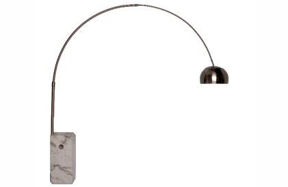 Lampade che hanno fatto la storia del design gli anni 60 for Imitazioni lampade design