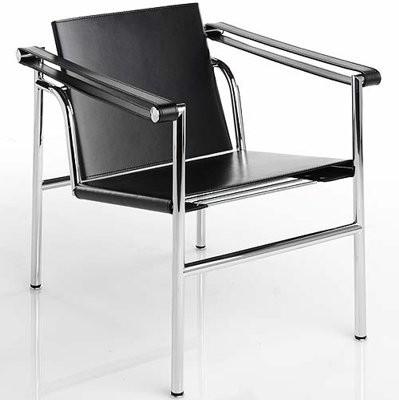 Le Corbusier e Charlotte Perriand: due maestri del design ...