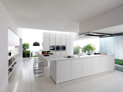 Cucine d autore design and more interior design arredamento casa - Cucine d autore ...