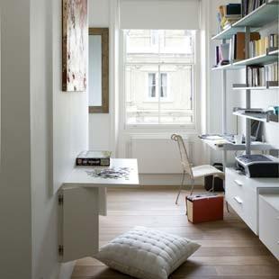 Home office ovvero come avere l ufficio in casa design for Arredare studio in casa