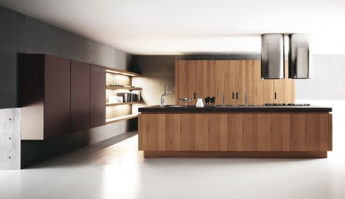 Cucine d autore design and more interior design - Schiffini cucine ...