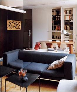 Tutto in 50 mq design and more interior design for Design arredo casa