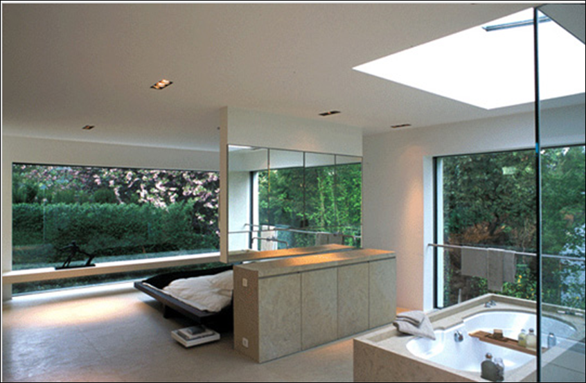 Bagno In Stanza Da Letto ~ la scelta giusta è variata sul design ...