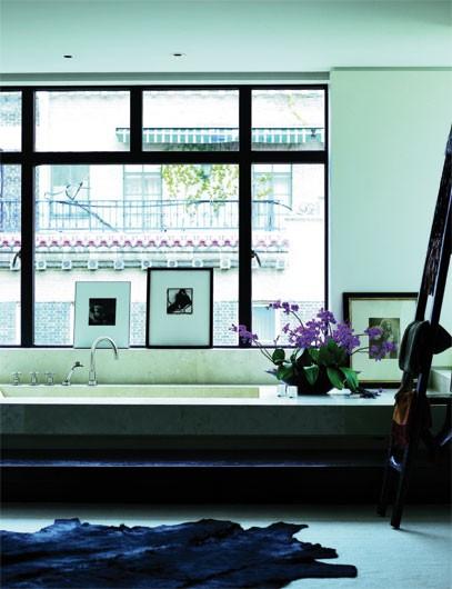 Una casa zen design and more interior design for Arredamento stanza yoga