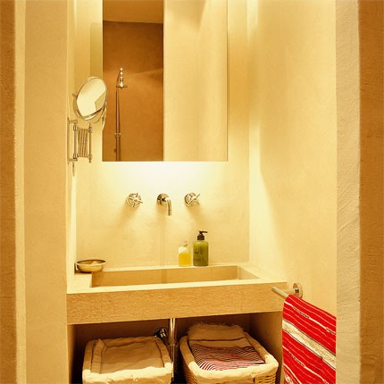 Un mini appartamento in appena 18 mq design and more for Miniappartamento design