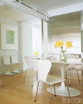 Interior design metropolitano design and more interior for Sedie per tavolo tulip