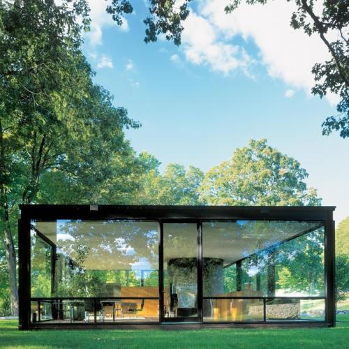 La casa di vetro ovvero un luogo senza privacy design and more interior design arredamento casa - La casa di vetro ...