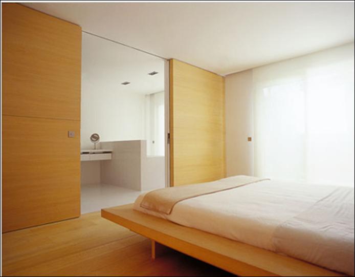 Non le solite porte design and more interior design - Porte scorrevoli tutta altezza ...
