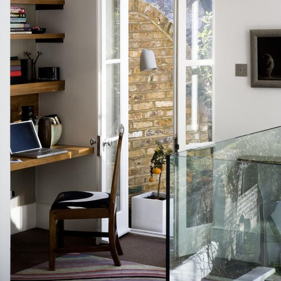 Home office ovvero come avere l ufficio in casa design and more interior design arredamento casa - Ufficio in casa ...