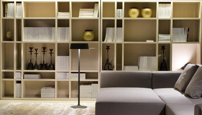 Speciale sulle librerie design and more interior design arredamento casa - Syntilor rinnova tutto speciale mobili ...