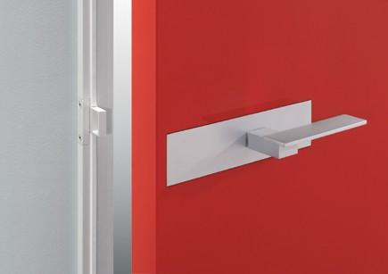 Porte porte e ancora porte design and more interior - Altezza maniglia porta ...