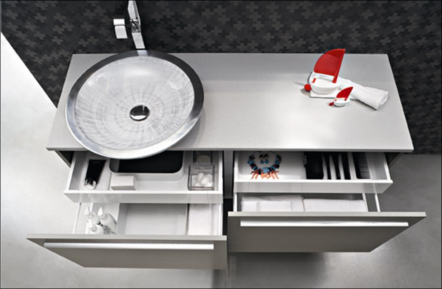 arredo bagno: le ultime novità  Design and more: interior design arredamento casa