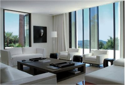 Top interior designer christian liaigre design and more for Interior design famosi