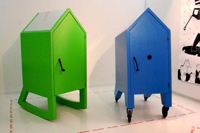Dutch design week ovvero la settimana del design olandese for Design coloniale olandese